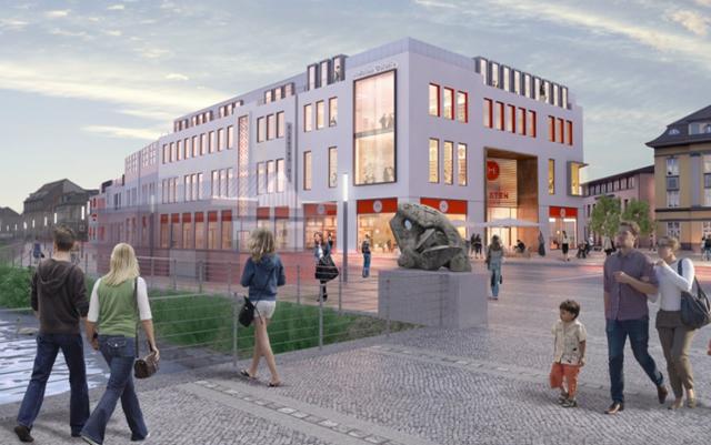 Holsten Galerie Neumünster | MTM Project Solutions
